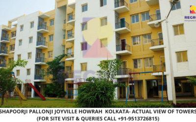 Shapoorji Pallonji Joyville Howrah Kolkata