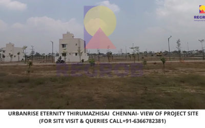 Urbanrise Eternity Thirumazhisai Chennai