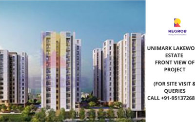 Unimark Lakewood Estate Patuli, Kolkata
