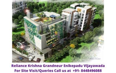 Reliance Krishna Grandeur Vijayawada