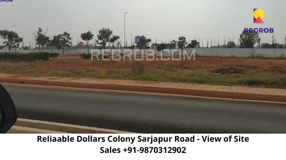Reliaable Dollars Colony Sarjapur Bangalore