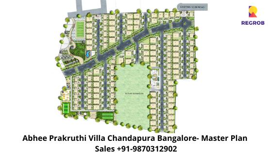 Abhee Prakruthi Villa Chandapra Bangalore Reviews Brochure