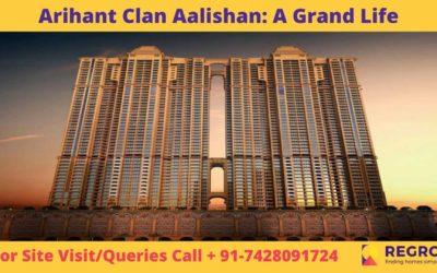 Arihant Clan Aalishan_ A Grand Life