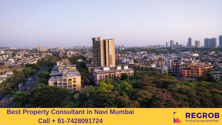 1 BHK Flats in Dombivli Mumbai