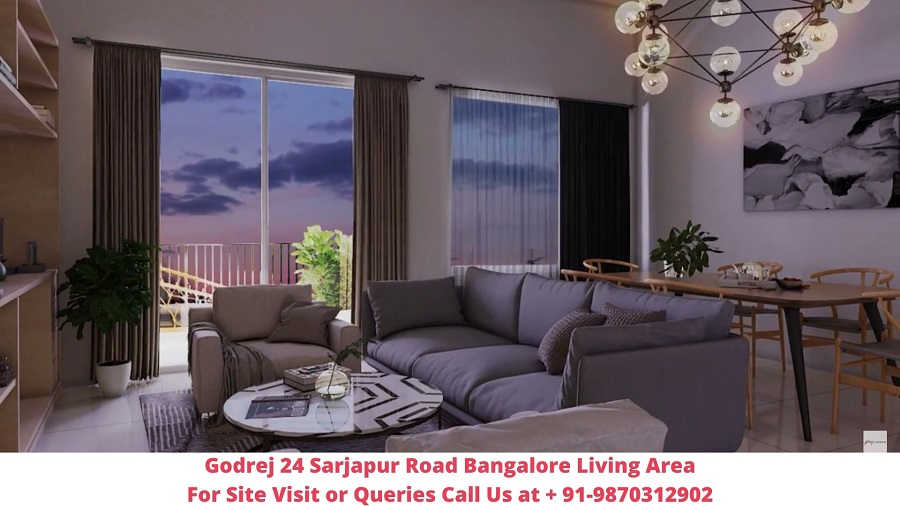 Godrej 24 Sarjapur Road Bangalore Regrob