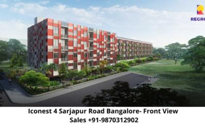 Iconest 4 Sarjapur Road Bangalore