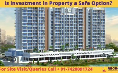 Is Investment in Property a Safe Option_