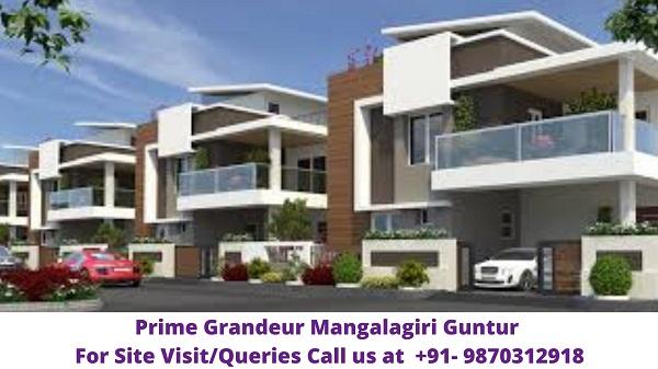 Prime Grandeur Mangalagiri Guntur