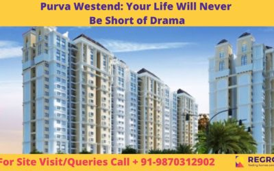 Purva Westend_ Your Life Will Never Be Short of Drama