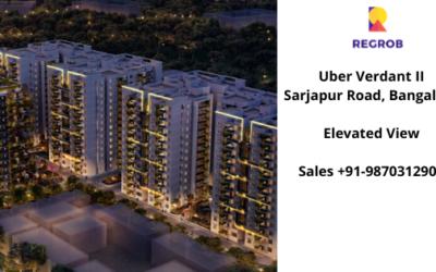 Uber Verdant Phase 2 Bangalore