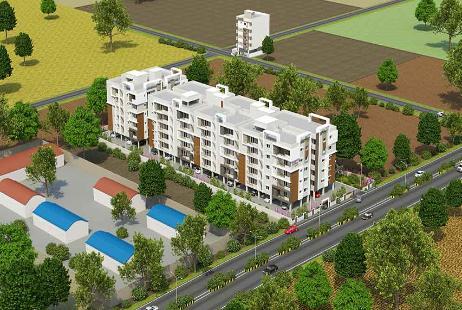 Bandi's Capital Gateway Vijayawada