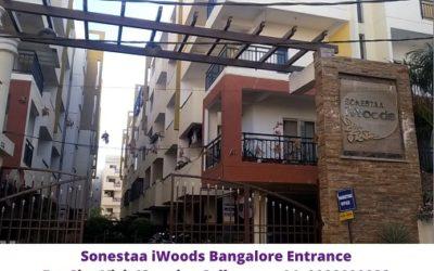 Sonestaa iWoods Bangalore