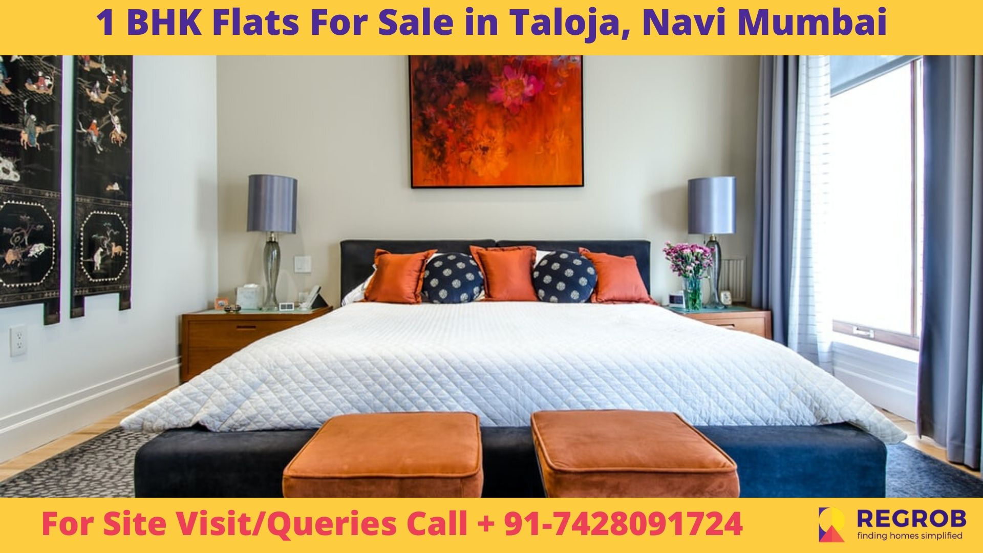 1 Bhk Flats In Taloja Navi Mumbai Best Properties For Sale