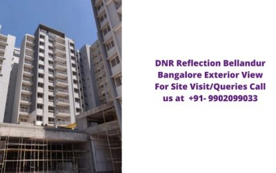 DNR Reflection Bellandur Bangalore