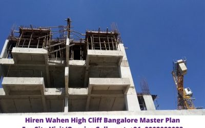 High Cliff Bangalore