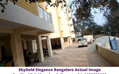 SkyGold Elegance Bangalore