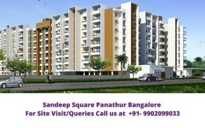 Sandeep Square Panathur Bangalore