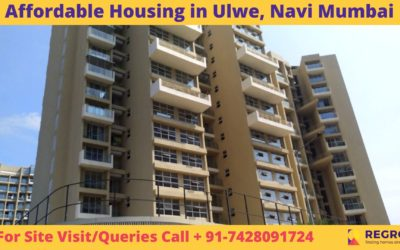 Affordable Housing in Ulwe, Navi Mumbai