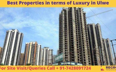 Best Properties in terms of Luxury in Ulwe, Navi Mumbai 1