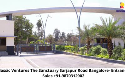 Calssic Ventures The Sanctuary Plots