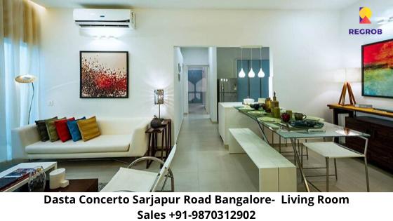 Dasta Concerto Sarjapur Road Bangalore 6 Regrob