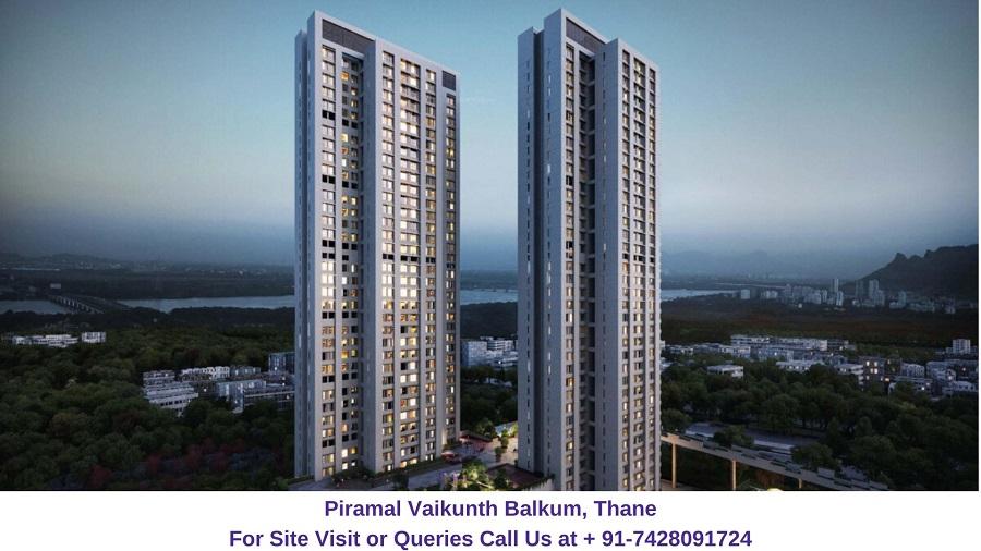 Piramal Vaikunth, Thane