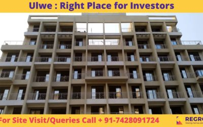 Ulwe _ Right Place for Investors