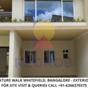 Renaissance Nature Walk Whitefield Bangalore