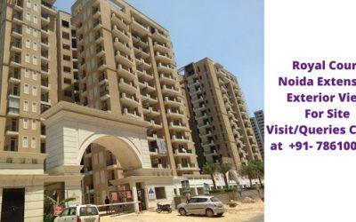 Royal Court Noida Extension