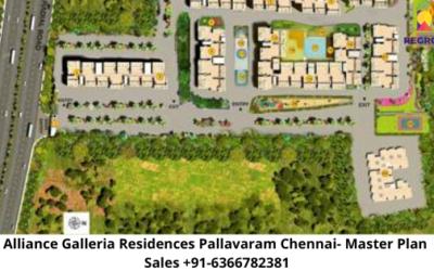Alliance Galleria Residences