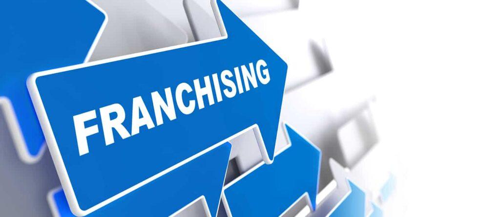 Real estate franchise
