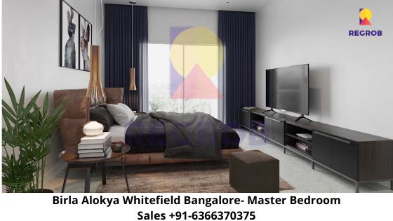 Birla Alokya Whitefield Bangalore actual image