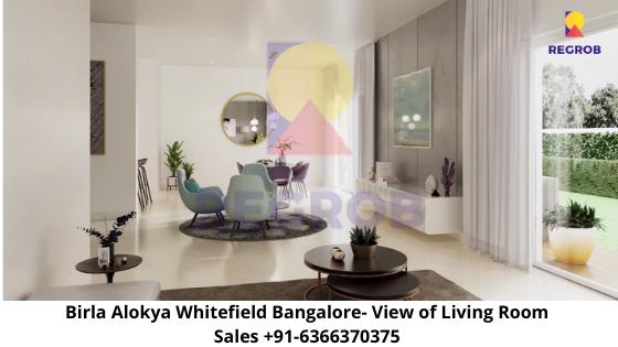 Birla Alokya Whitefield Bangalore Image