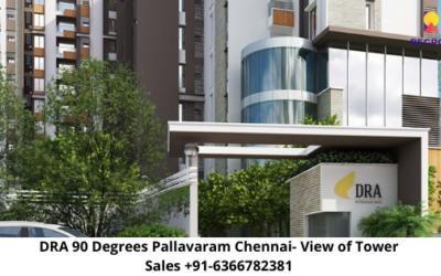 DRA 90 Degrees Pallavaram Chennai
