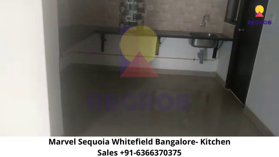 Marvel Sequoia Whitefield Bangalore