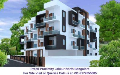 Preeti Proximity Jakkur North Bangalore (1)