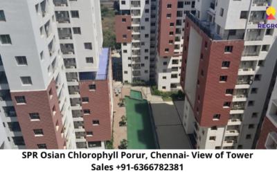 SPR Osian Chlorophyll