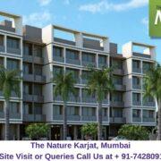 The Nature Karjat, Mumbai Elevated View