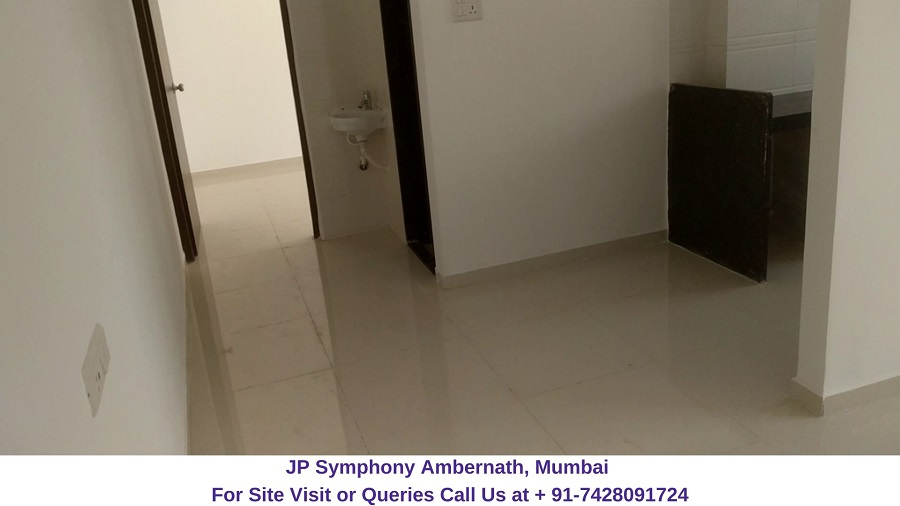 JP Symphony Ambernath, Mumbai Kitchen