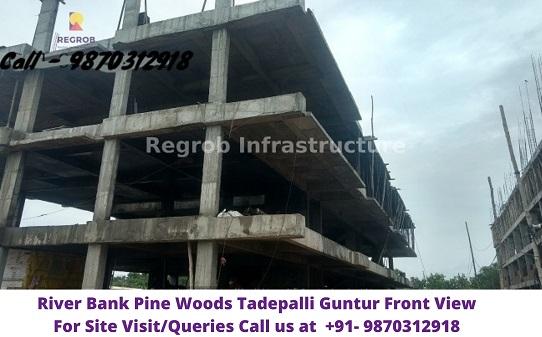 River Bank Pine Woods Tadepalli Vijayawada