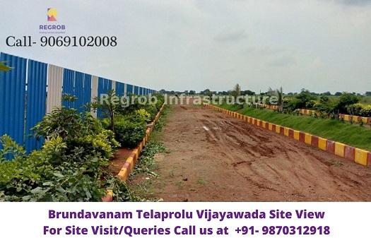 Brundavanam Telaprolu Vijayawada