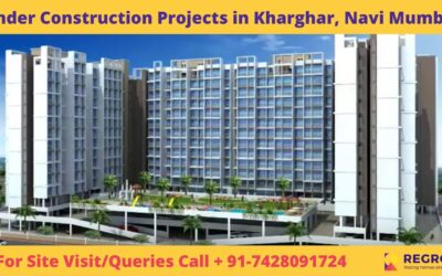 Under Construction Projects in Kharghar, Navi Mumbai