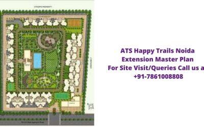 ATS HAPPY TRAILS NOIDA EXTENSION
