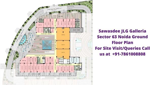 Sawasdee Jlg Galleria Sector 63 Noida