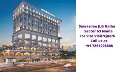 Sawasdee JLG Galleria Sector 63 Noida Image