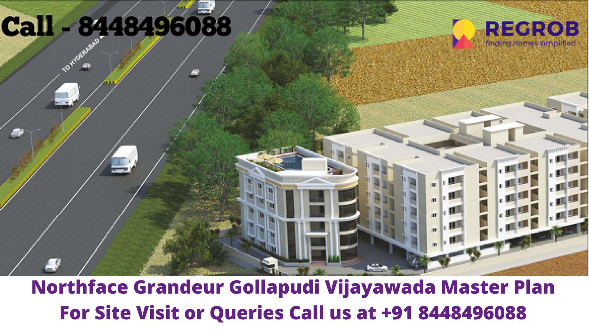 Northface Grandeur Gollapudi Vijayawada
