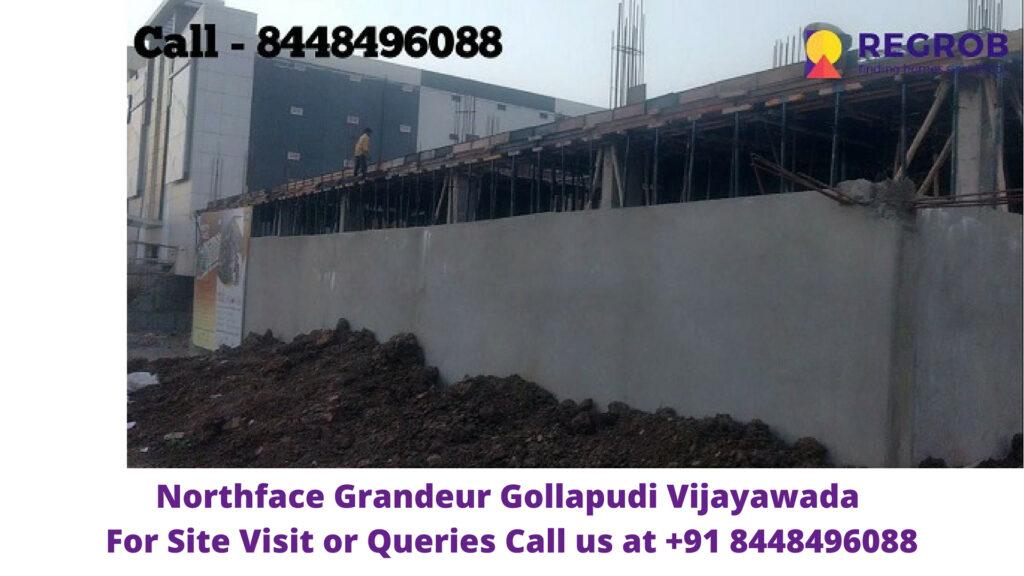 Northface Grandeur Vijayawada