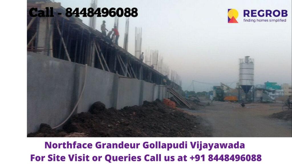 Northaface Grandeur Vijayawada