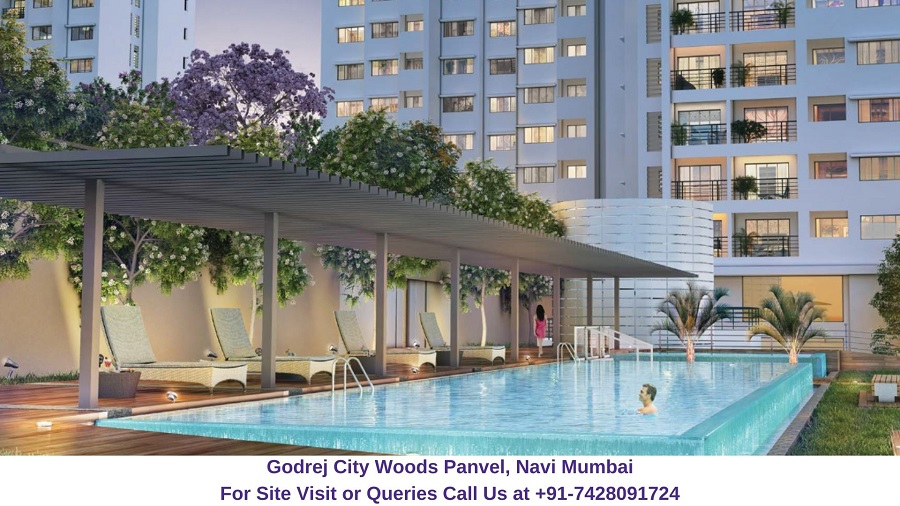Godrej City Woods Panvel, Navi Mumbai