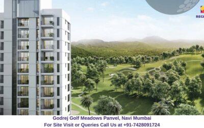 Godrej Golf Meadows Panvel, Navi Mumbai